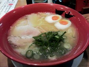 丸のスープ